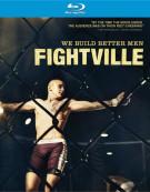 Fightville Blu-ray