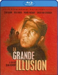 La Grande Illusion (Grand Illusion): StudioCanal Collection Blu-ray