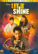 Let It Shine: Extended Edition (DVD + Digital Copy) Movie