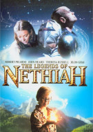 Legends Of Nethiah, The Movie