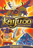 Kaijudo: Rise Of The Duelmasters - Dragonstrike Movie