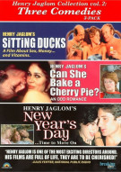 Henry Jaglom Collection: Vol. 2 - The Comedies Movie