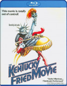 Kentucky Fried Movie, The: Special Edition Blu-ray
