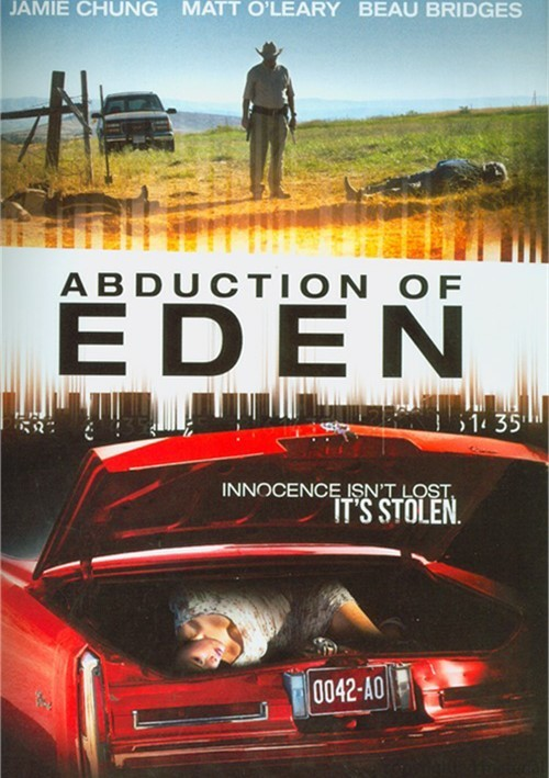 Abduction Of Eden Movie