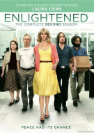 Enlightened: The Complete Second Season Movie