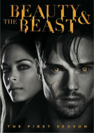 Beauty And The Beast: The First Season Movie