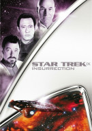 Star Trek IX: Insurrection Movie