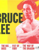 Bruce Lee: The Legacy Collection (Blu-ray + DVD Combo) Blu-ray