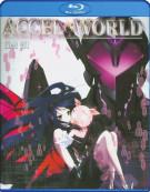Accel World: Set One Blu-ray