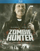 Zombie Hunter Blu-ray