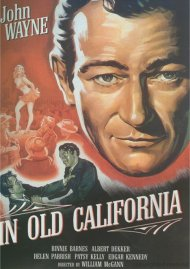 In Old California Movie