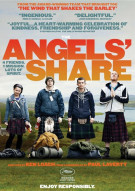 Angels Share, The Movie