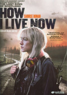 How I Live Now Movie