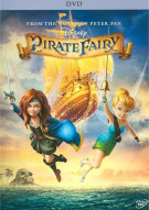 Pirate Fairy, The Movie