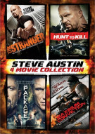 Steve Austin: 4 Movie Collection Movie