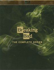 Breaking Bad: The Complete Series - Repackage Blu-ray