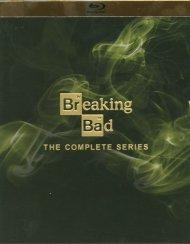 Breaking Bad: The Complete Series - Repackage Blu-ray