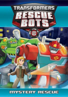 Transformers: Rescue Bots - Mystery Rescue Movie