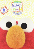 Best Of Elmos World Collection Movie