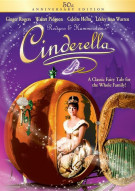 Rodgers And Hammersteins Cinderella Movie