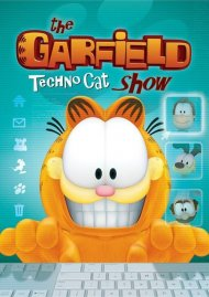 Garfield Show, The: Techno Cat Movie