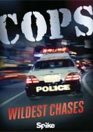 COPS: Wildest Chases Movie