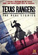 Texas Rangers: The Real Stories Movie