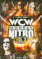WWE: The Very Best Of WCW Monday Nitro - Volume 3 Movie