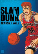 Slam Dunk: Season 1 - Volume 1 Movie