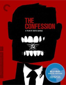 Confession, The: The Criterion Collection Blu-ray