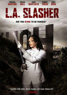 L.A. Slasher Movie