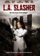 L.A. Slasher Movie