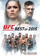 UFC: Best Of 2015 Movie