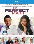 Perfect Match, The (Blu-ray + UltaViolet) Blu-ray