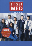 Chicago Med: Season One Movie