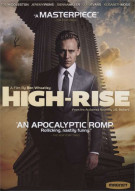 High-rise  Movie