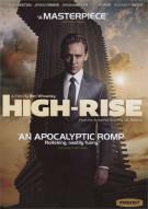 High-rise  Movie