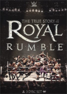 WWE: True Story Of The Royal Rumble Movie