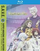 KAMISAMA KISS-SEASON ONE-S.A.V.E. (BLU-RAY/DVD COMBOPACK) Blu-ray