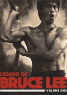 Legend Of Bruce Lee: Volume One Movie
