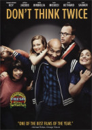 Dont Think Twice Movie
