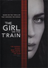 Girl On The Train, The Movie