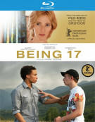 Being 17 Blu-ray
