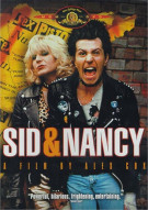 Sid & Nancy Movie