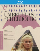 Umbrellas of Cherbourg, The: The Criterion Collection Blu-ray