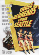 Those Redheads From Seattle Movie