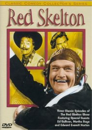 Red Skelton #1 Movie