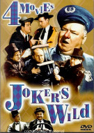 Jokers Wild: 4-Movie Set Movie