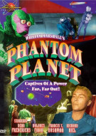 Phantom Planet, The Movie