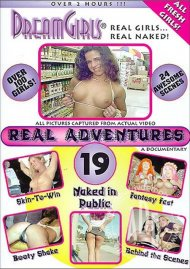 Dream Girls: Real Adventures 19 Movie